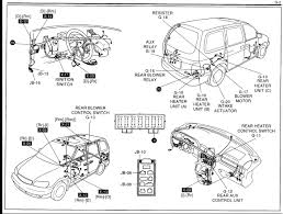 engine diagram for kia sedona engine wiring diagrams online kia sedona engine diagram