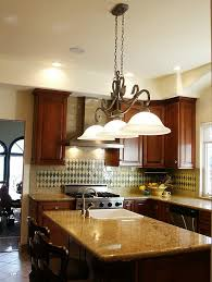 island lighting. kitchen island lighting design