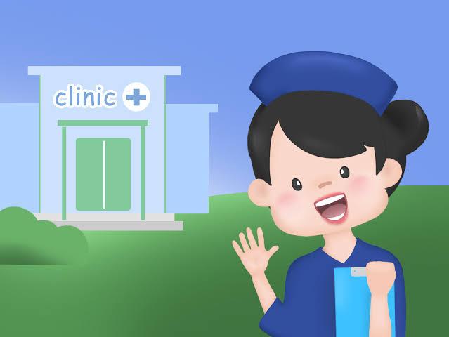 Klinik - waktuang.xyz