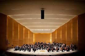 Great Acoustics And Seating Review Of Kleinhans Music Hall