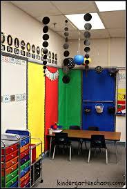 Kindergarten Classroom Theme Decorations My Kindergarten Classroom Reveal Organization Decorations
