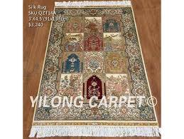 silk rug persian silk rug handmade silk rug chinese silk rug 1 0x1 7 silk handmade rug silk persian rug iran silk rug handmade rug persian carpet