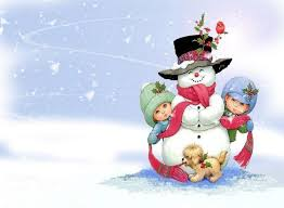 Small Picture Best 20 Snowman wallpaper ideas on Pinterest Free winter