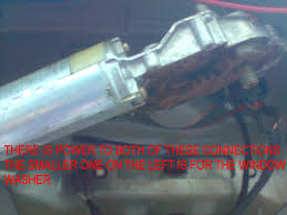 rear wiper motor wiring diagram wiring diagram wipers fail relay vw gti forum rabbit r32 jeep xj rear
