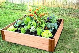 frame definition english club raised garden bed gardener kit it all composite