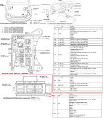 2006 toyota rav4 fuse box 2006 wiring diagrams