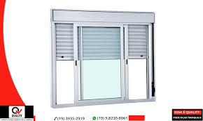 As portas e janelas de alumínio são escolhas inteligentes para a decoração da casa. Portas Janelas E Esquadrias De Aluminio Quality Vidros E Esquadrias De Aluminio