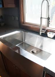 full size of kitchen how to secure a kitchen sink to a countertop how to