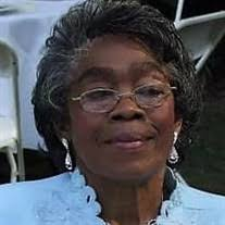 Mrs. Annie Dell Smith Obituary - Visitation & Funeral Information