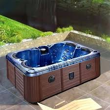 jacuzzi tubs outdoor model j s blue hot tub tubs spa whirlpool seats outdoor hot tubs jacuzzi
