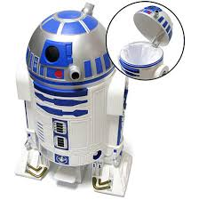 R2d2 Vending Machine Beauteous Geeky Star Wars R48D48 Trash Can Just Might Be The Droid You're