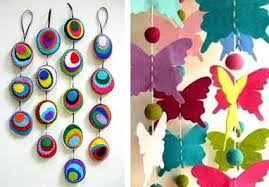 DIY ROOM DECOR 29 Easy Crafts Ideas At Home  YouTubeHome Decoration Handmade Ideas