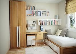 modern bedroom interior design for small room