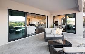 3 panel sliding glass door cost designs