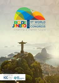 International Competition To Design A Free Standing World Cup Structure In The Heart Of Rio De Janeiro During The 2014 Fifa World Cup