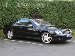 Used MERCEDES-BENZ cars for sale in Letchworth Garden City ...