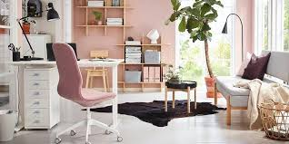 best ikea desks for your home office