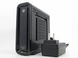 motorola cable modem. motorola surfboard sb6180 docsis 3.0 cable modem for cox