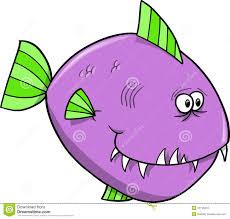 purple fish clip art. Exellent Clip Purple Fish Vector Throughout Fish Clip Art T