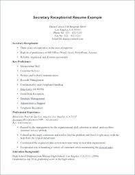 Cover Letter For Hotel Front Desk Resume Front Desk Clerk Examples