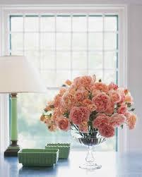 pink floral arrangements. Simple Arrangements Pink Garden Roses In Floral Arrangements S