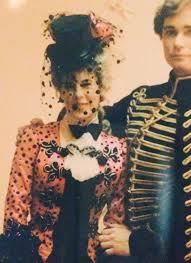 Elisabeth Stringer van Stralen, | Masquerade costumes, Royal ...