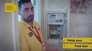 tower hamlets homes how to use a fuse box youtube How To Use A Fuse Box tower hamlets homes how to use a fuse box how to use batarang on fuse box