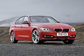 BMW 3 Series bmw 3 series history : BMW 3 Series F30 2012 - Car Review | Honest John