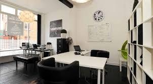 Virtual Office Design