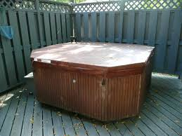 outdoor jacuzzi tub outdoor hot tub accommodation nsw