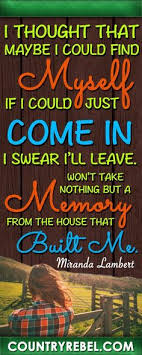 Good Country Song Quotes Amazing 48 Best Country Music Quotes Images On Pinterest Lyric Quotes