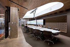 taqa corporate office interior. courtesy magda biernat taqa corporate office interior a