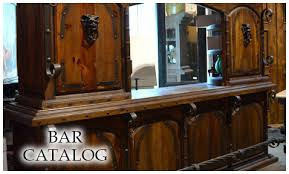 rustic spanish furniture. spanish bar furniture rustic bars mexican style