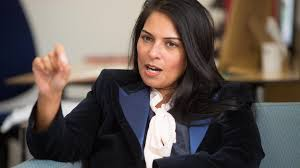How the scandal of Priti Patel's undisclosed meetings in Israel unfolded |  Financial Times