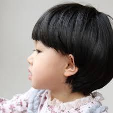 فرقة جديدة أزياء الأطفال الاطفال الفتيات الاصطناعية شعر