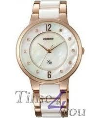 <b>Orient QC0J002W</b> Купить <b>женские</b> наручные <b>часы</b> с доставкой
