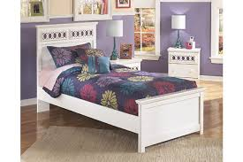 Zayley Twin Panel Bed | Ashley Furniture HomeStore