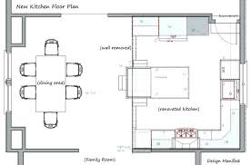 plans galley kitchen floor plans full size of island designs by