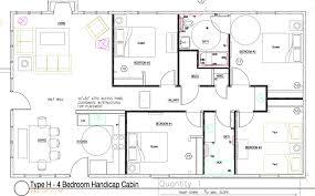 Handicap Accessible Bathroom Wheelchair Accessible Bathroom Handicap Accessible Home Plans