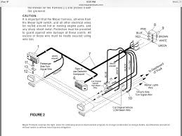 Meyer Snow Plow Light Switch Wiring Electrical Plans Drawings Light Switch Wiring Diagram