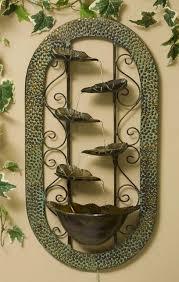 lota wall mounted fountain water