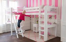 bunk beds for girls. Contemporary Bunk All Girls Beds Shop This Bed To Bunk For A