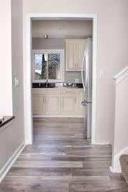 Kitchen Laminate Floor Innovative Kitchen Furnishing Decoration Feats Brilliant Wooden