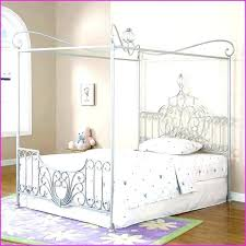 full size canopy bed for girl – boysvoice.info