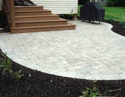 patio pavers. Small Paver Patio Lehigh Lawn \u0026 Landscaping Poughkeepsie, NY Pavers V