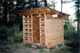 pallet buildings. wood shed pallet buildings