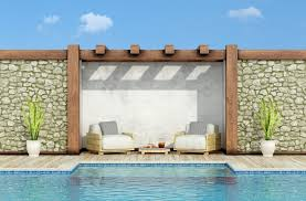 diy poolside pallet furniture ideas from latham pool