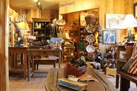 Gift Shop & General Store