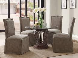 Coaster Fine Furniture CRRD Traditional Dining - Traditional dining room set