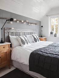 Fabulous White Wooden Bed Head 27 Diy Pallet Headboard Ideas 101 Pallets